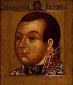 Скопин-Шуйский М.В