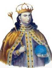 Царица Софья