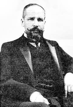 Stolypin P.A.