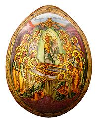 Easter eggs - Russian easter eggs history ...