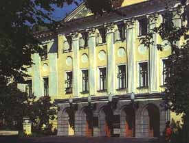 Museum Of Decorative Applied And Folk Arts