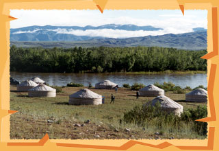 Camp Ai - Highlights of Tuva