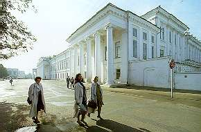 Museum of History of Kazan University