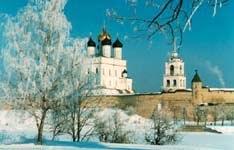 Kamieniec Podolski - Ukraina